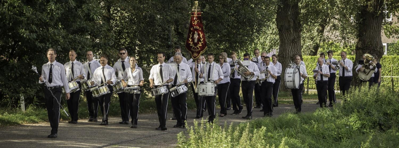 Fanfare en Drumband Sint Cecilia Vessem